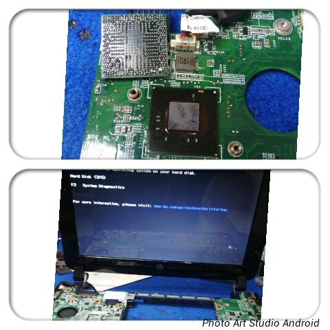 Jogja Service Laptop