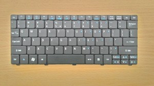Jual Keyboard Notebook ACER ASPIRE 532H  533H D260 D255 BLACK Yogyakarta