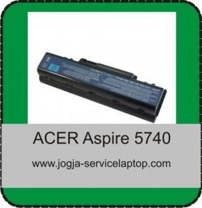 Jual Battery Laptop Acer Aspire 5740 Yogyakarta