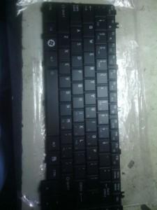 Jual Keyboard Laptop Toshiba L645 Yogyakarta