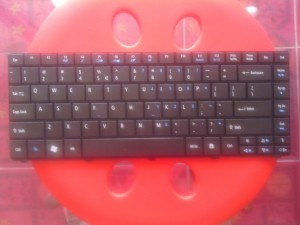 Jual Keyboard Dell 11z 1110 11