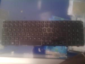 Jual Keyboard HP DV6-6000 Series Yogyakarta