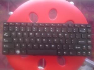 Jual Keyboard IBM Lenovo IdeaPad G480 G480A G485 G485A Series Yogyakarta