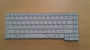 Jual keyboard ACER ASPIRE 4710 4315 5710 5720 4920 4520 WHITE Yogyakarta