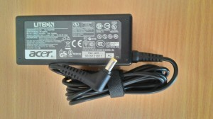 Jual Charger, Adaptor Laptop Acer 19V 3.42A Yogyakarta