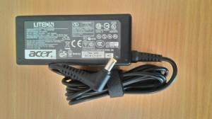 Jual Charger, Adaptor Laptop Acer 19V 3.42A Yogyakarta