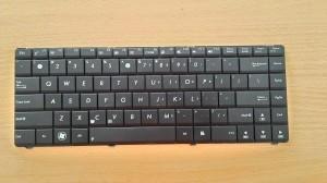 Jual keyboard Asus A42J, A43, A43JC, A43E, A43J, A43U, A43JN, A43JH, A43JP, K43, K43SJ Series Yogyakarta