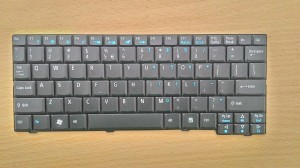 Jual Keyboard Laptop Acer Aspire One 531 AO531 531H ZG5 ZG8 A110 A150 D150 D250 Black Series Yogyakarta