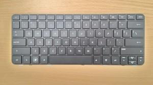 Jual Keyboard Laptop HP pavilion DM1-4000 DM1-3016 Yogyakarta