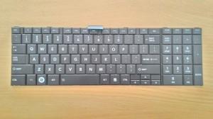 Jual Keyboard laptop TOSHIBA Satellite C850 C850D C855 C855D L850 L850D L855 L855D Series Yogyakarta