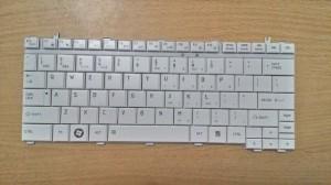 Jual Keyboard Laptop Toshiba Satellite U400 U500 U505, Portege M800 M900 T130 T135 Series Yogyakarta