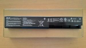 Jual battery laptop Asus x301 x301A x301U, x401 x401A x401U x401U-WX100D, x501 x501A x501U Series/ A31-X401, A32-X401, A41-X401, A42-X401 Yogyakarta