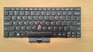 Jual  Keyboard Laptop IBM LENOVO Thinkpad Edge E120 E125 E220 E220S X130E X121E Yogyakarta