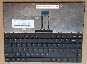 Jual Keyboard Laptop Lenovo G40, Lenovo G40-30, Lenovo G40-45, Lenovo G40-75, Lenovo G40-70 Yogyakarta
