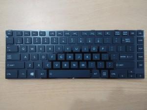 Jual Keyboard Laptop TOSHIBA L40-A C40 New Series Yogyakarta