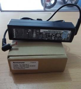 Jual charger adpator Lenovo Original Yogyakarta