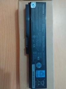 Jual Batteray Laptop Toshiba Satellite A600, L600, L635, L640, L645, L645D, L650, L675, M600 Series / PA3816, PA3817, PA3818, PA3819, PA3816U-1BRS, PA3817U-1brs, PABAS227 Yogyakarta