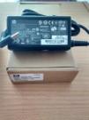 Jual adaptor HP compaq 19.5V 2.31A colokan jarum biru blue pin yogyakarta