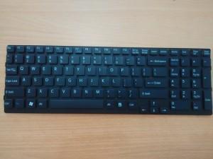 Jual keyboard sony vaio VPCEB series Yogyakarta