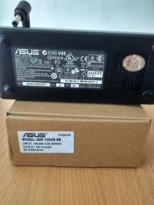 Jual charger adaptor laptop asus 19V 6.32A original yogyakarta