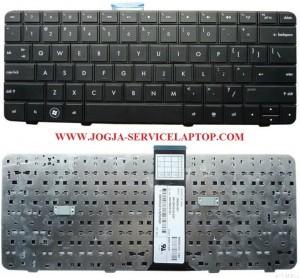 Jual Keyboard HP Compaq CQ32