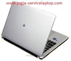 Service laptop acer v5-431 mati total jogja