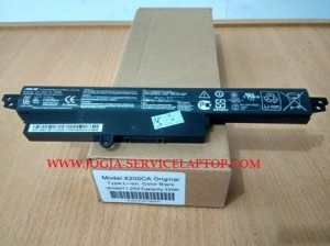 Jual battery laptop asus X200