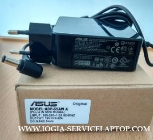 Jual adaptor charger asus X450 X455L X451 X452