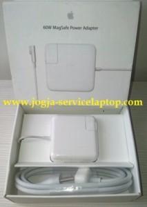 Jual Original Adaptor Charger Magsafe1 Apple Macbook 60w