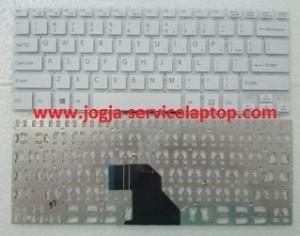 Jual Keyboard Laptop Sony SVF 14 SVF14 SVF14E Series/ 149236221US, AEHK8U012103A, MP-12Q13US-920