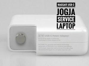 Jual original magsafe USB C adaptor charger apple