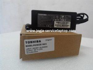 Jual Adaptor Charger Toshiba NB10