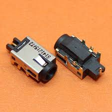 Jual dc jack connector asus X453