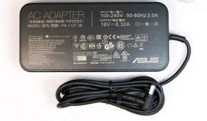 Jual Charger Adaptor Asus X550VX 19V 6.32A