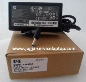 Jual charger adaptor HP 14-bw 14-bs